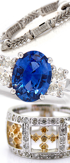 Modern Jewelry Mart